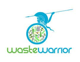 #73 for Design a Logo for WasteWarrior by sintegra