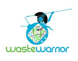 #109 for Design a Logo for WasteWarrior by sintegra