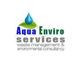 "#47 for Design illustrator format Logo for ""Aqua Enviro Services"" by topprofessional"