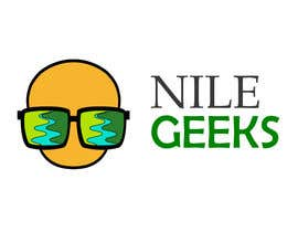 #5 for Design a Logo for NileGeeks startup by PopescuBogdan