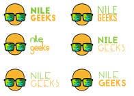 Graphic Design Entri Peraduan #19 for Design a Logo for NileGeeks startup