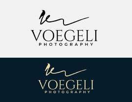 #53 für Erstellen eines Logo Thema Fotografie / Fotograf von Alisa1366