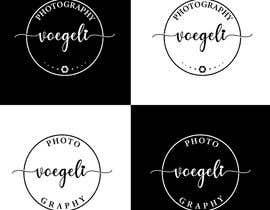#11 für Erstellen eines Logo Thema Fotografie / Fotograf von rayhanb551