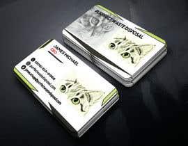 #45 для I need a business card от akterhossain2609