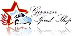Inscrição nº 18 do Concurso para Logo design for the, German speed shop