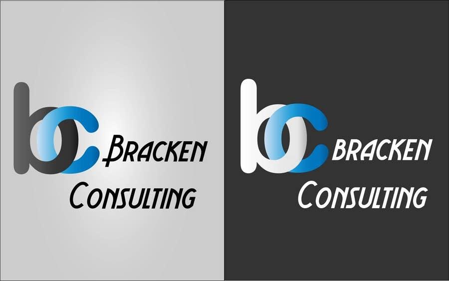Contest Entry #                                        171                                      for                                         Logo Design for Bracken Consulting Ltd
