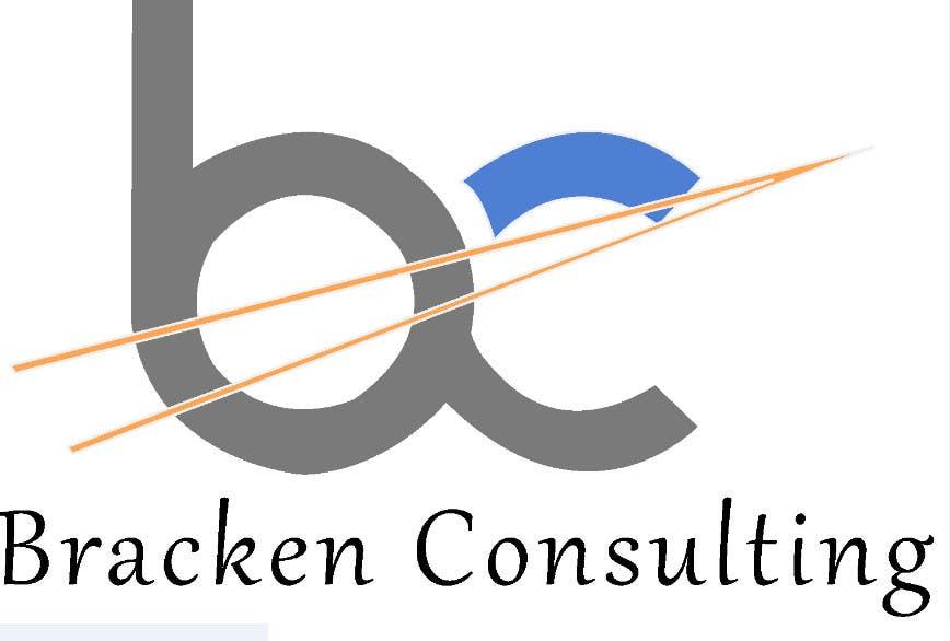 Inscrição nº                                         31                                      do Concurso para                                         Logo Design for Bracken Consulting Ltd