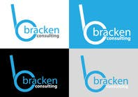 Graphic Design Contest Entry #165 for Logo Design for Bracken Consulting Ltd