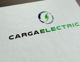 #40 for Design a Logo for Electrical and Cooling Projects Company by idlirkoka