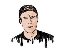 #8 for Cartoon portrait for my YouTube icon af AmalJavvad