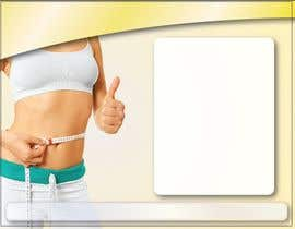 #2 for Advertisement Design for weight loss by Dokins