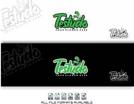 #121 для Design a clothing brand logo for Testudo от alejandrorosario