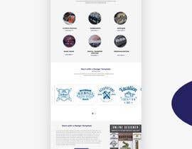 #20 for New Website Design AC by madeel850