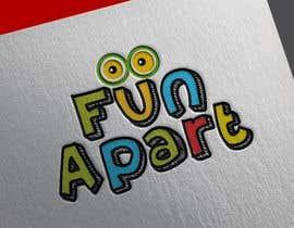 #100 для New logo - Fun Apart от bhattrajiv76