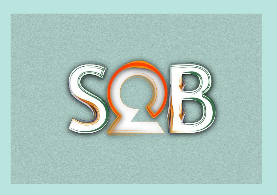 Contest Entry #                                        59                                      for                                         logo design - SOB
