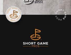 #822 для Create a logo for my new golf company от useffbdr