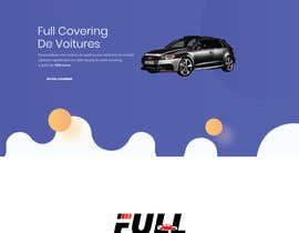 #231 for I need a logo for the leading car wrapping company in Belgium : Fullcovering.com by DelowerH