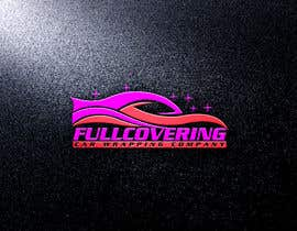 #194 for I need a logo for the leading car wrapping company in Belgium : Fullcovering.com by classydesignbd