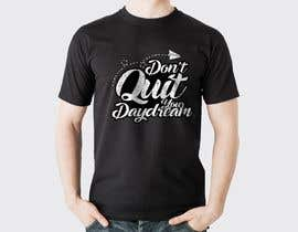 #15 для Create a 'distressed' effect on a shirt design від fiq5a69f88015841