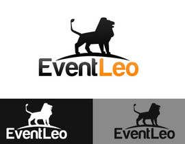 #102 for Logo Design for EventLeo by jai07