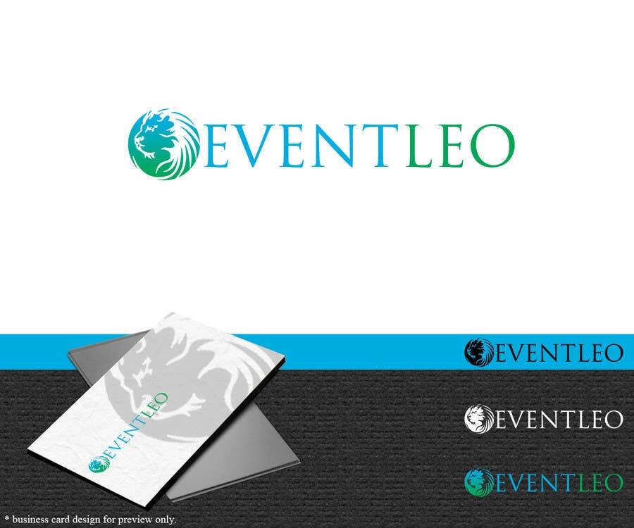 Bài tham dự cuộc thi #141 cho Logo Design for EventLeo