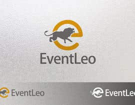 #235 for Logo Design for EventLeo by smarttaste