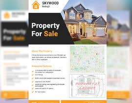 #109 for Need a sales flyer by tamimiqbal6762