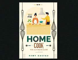 #23 for Need a beautiful ebook cover for my new cookbook (Included  Potential Bonus) by Khaledstudio