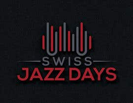 #111 for Corporate Design - Swiss Jazz Days by khinoorbagom545