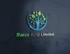 #19 для Make a Logo for Accounting BPO organisation від Farukahmedabu