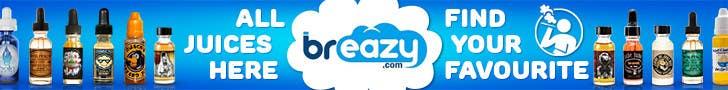 Contest Entry #12 for Design a Banner for Breazy.com -- 2