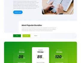 #2 for Design HTML Website for Internet Service Provider FastNet.xyz by faridahmed97x