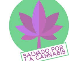 #51 para Diseño de logo cannabis medicinal - Spanish speakers only de RydeO