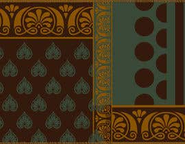 #25 untuk I need some Graphic Design for Tablemats oleh achakzai76
