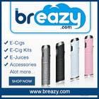 Graphic Design Contest Entry #18 for Design a Banner for Breazy.com -- 4