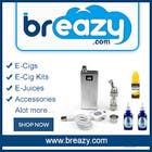 Graphic Design Contest Entry #19 for Design a Banner for Breazy.com -- 4