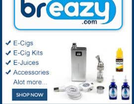 #19 cho Design a Banner for Breazy.com -- 4 bởi benson92