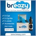 Graphic Design Contest Entry #26 for Design a Banner for Breazy.com -- 4