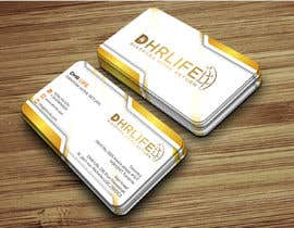 #11 for SIMPLE LETTER HEAD - BUSINESS CARD by nh16