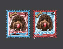 #7 para Puppy Postcards 2 de irfankokabi