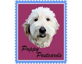 #29 para Puppy Postcards 2 de irfanalfin452