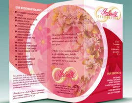 #22 untuk Design a Flyer for Wedding and Party consultants oleh pbcates25