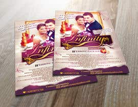 #6 for Design a Flyer for Wedding and Party consultants by abudabi3