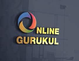 #20 for Logo for OGurukul.com an Online Gurukul + professional website design template by Shtofff