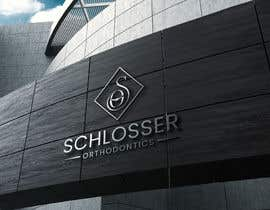 #60 for Schlosser Orthodontics by rehannageen