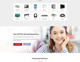 #111 for Education Website Homepage Redesign by popcon8384