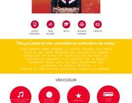 #10 para Diseño de look and feel de sitio web de tincho28