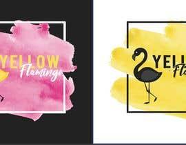 #44 for Yellow Flamingo by batuhanaydn