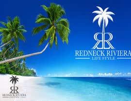 #89 for Redneck Riviera Lifestyle (Logo/Decal) by sajusaj50