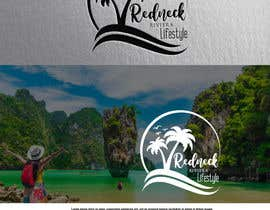 #88 for Redneck Riviera Lifestyle (Logo/Decal) by Atishmrong